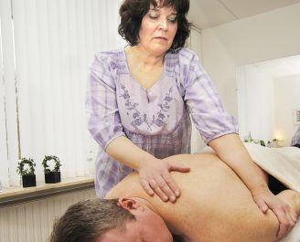 massage Humlebæk og Nordsjælland